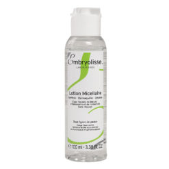 Micellar Lotion – Cleansing and Make-up Remover – Paraben Free – Made in France
