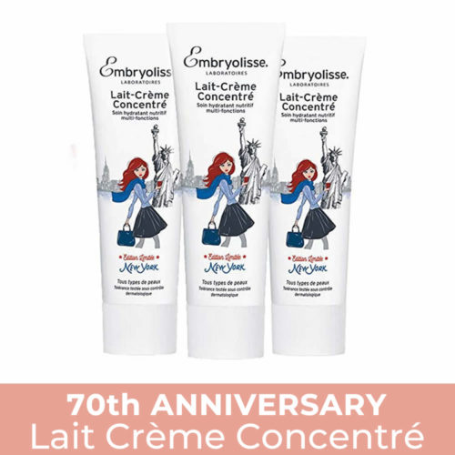 Lait Creme New York