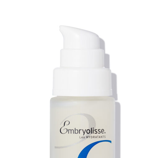 hyaluronic acids - two types - Embryolisse
