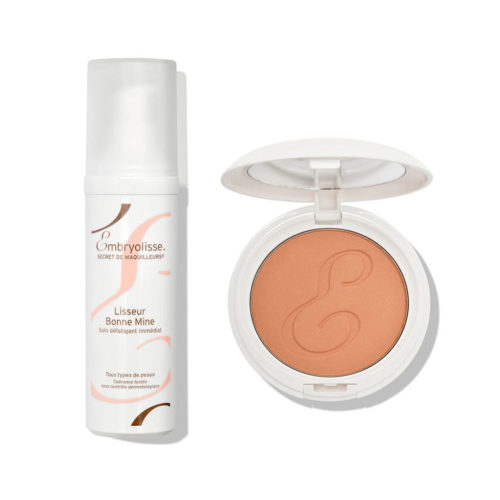 Radiant Complexion Duo - Best value Set by Embryolisse Skincare